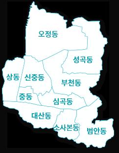 교육장소 지도